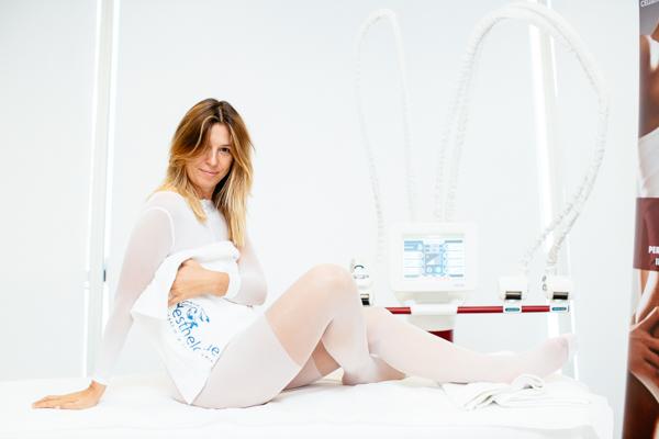 Cristina Lodi – Con Icoone possiamo dire addio alla cellulite!