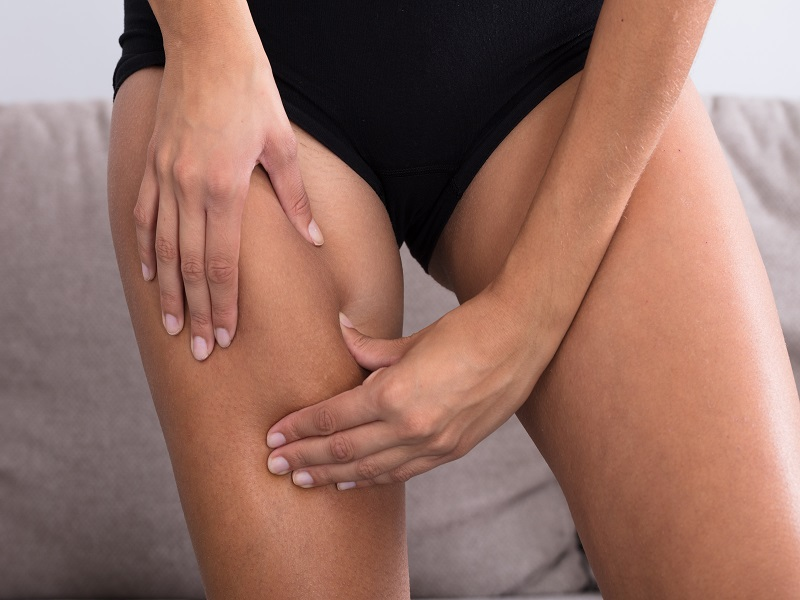 Massaggio drenante, la soluzione per combattere gonfiore e ritenzione idrica